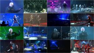 U.D.O. - Steelhammer: Live from Moscow (2014) BDRip