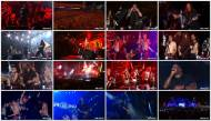 Sepultura & Les Tambou du Bronx - Metal Veins: Alive At Rock In Rio (2014)BDRip 1080p