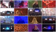 Saxon - Warriors Of The Road: Wacken Open Air 2012 (2014)BDRip 1080p
