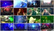 VA - 25 Years of Wacken: Snapshots, Scraps, Thoughts & Sounds (2014)Disk3(DVD5)