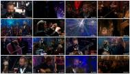 Sting - A Winter's Night: Live from Durham Cathedral 2009 (2015) [HDTV 720p]