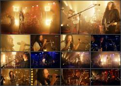 Korn -  Guitar Center Sessions 2013 (2015) [HDTV 1080p]