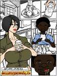 IllustratedInterracial -  no words