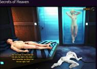 Lessonofpassion - Secrets  of  Heaven eng game