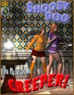 Danger Babe Central - Shooby Doo The Mystery of the CREEPER! English