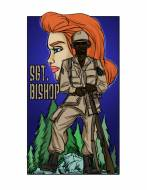 IllustratedInterracial - SGT. Bishop.rar