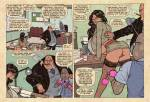 SuperHeroineComixxx - The Private Life and Secrets of Major Wonder