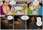 Velamma Episode 50 – Veena Cums Home