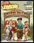 jabcomix - Full Farm Lessons 1-17