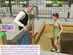 daddaughterdiaries - comics collection incest
