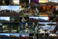 Sabaton - Wacken Open Air (2015)[HDTV 720p]