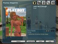 Playboy The Mansion game eng-rus